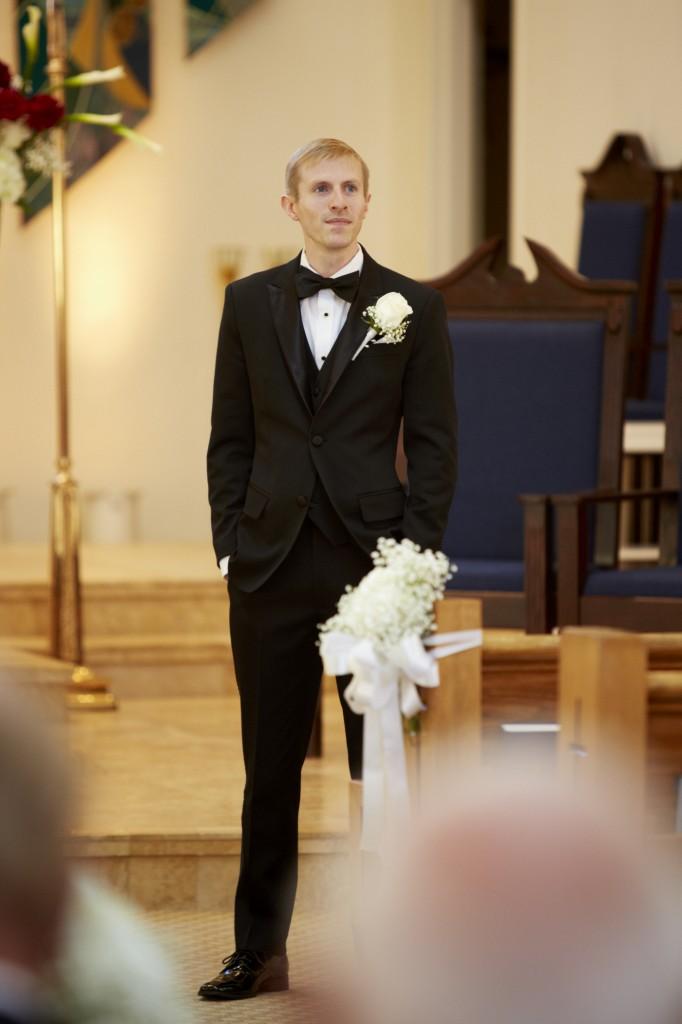 Tiburon Wedding 06