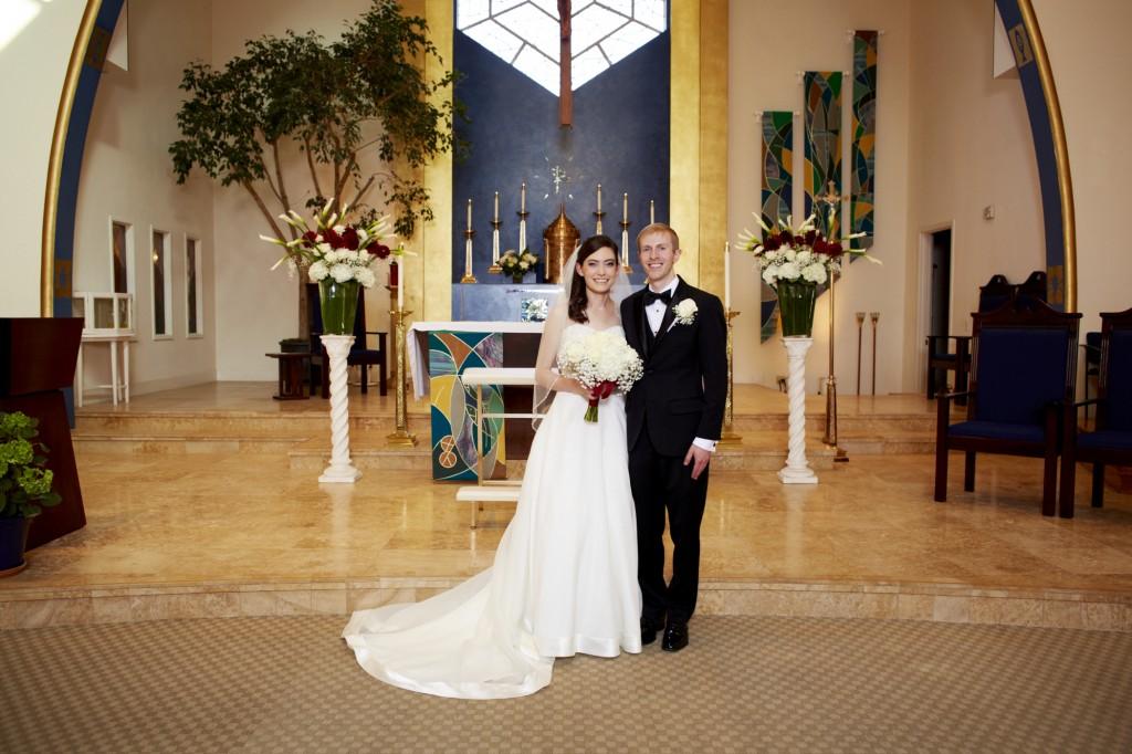 Tiburon Wedding 19