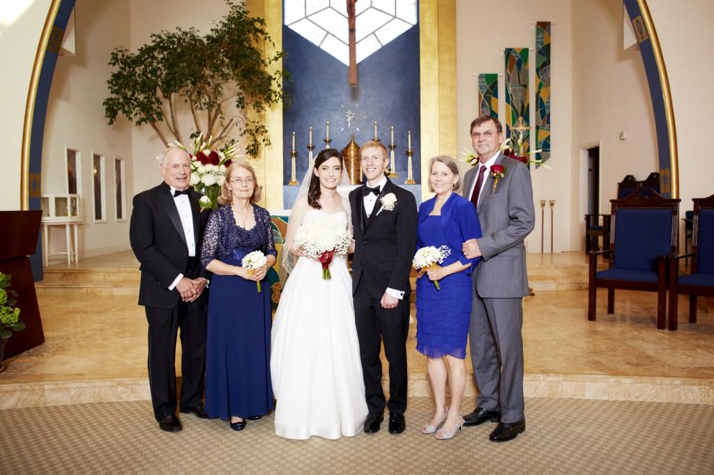 Tiburon Wedding 21