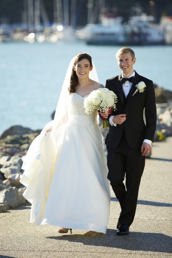 Tiburon Wedding 23