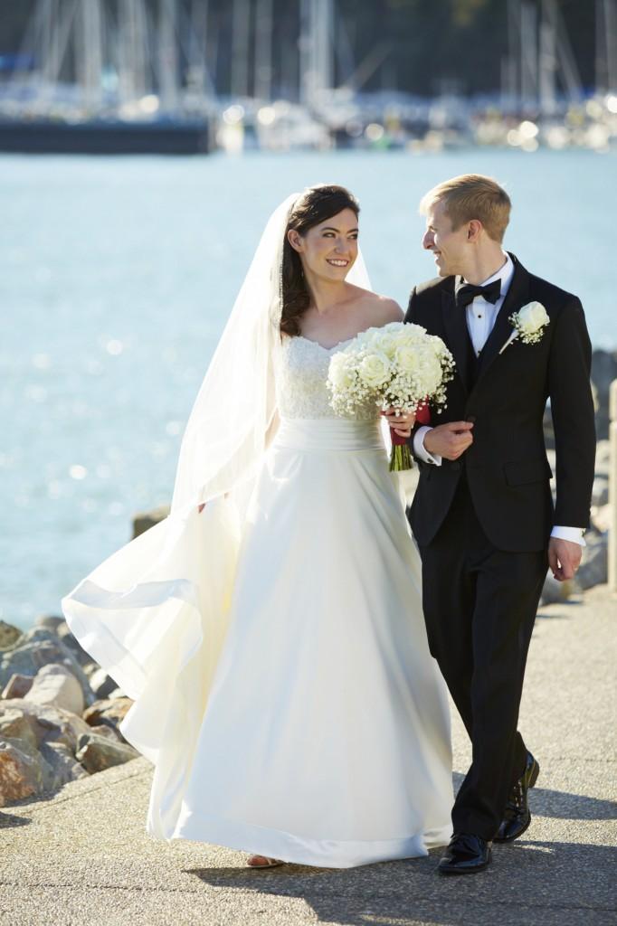 Tiburon Wedding 24