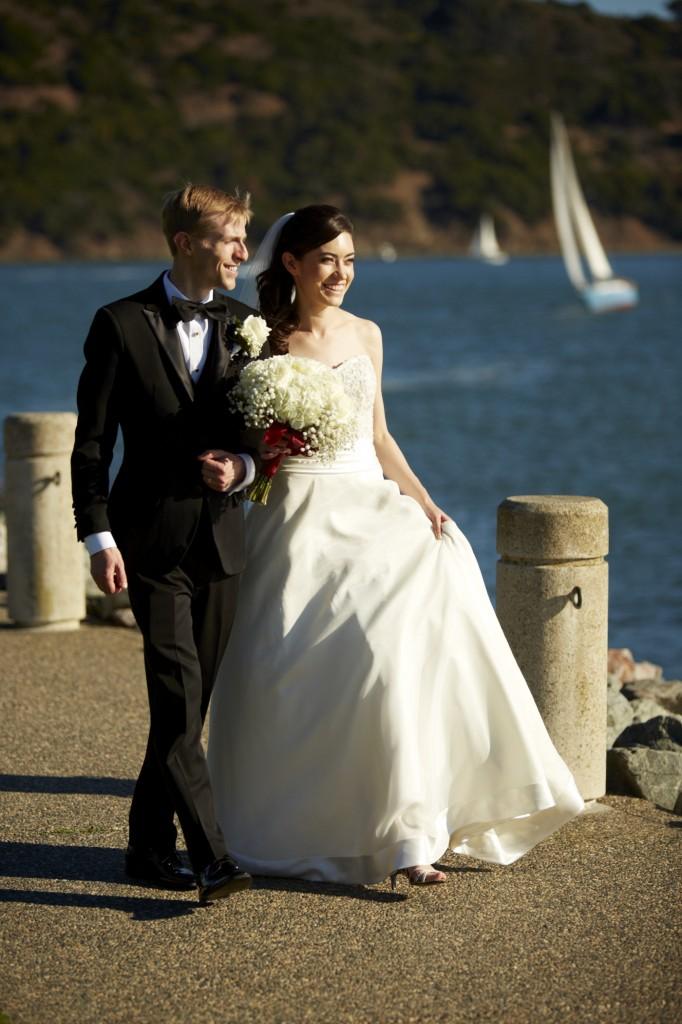Tiburon Wedding 27