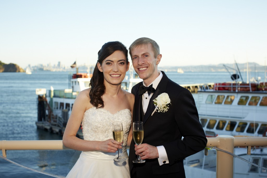 Tiburon Wedding 35