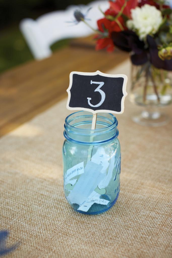 Table Three