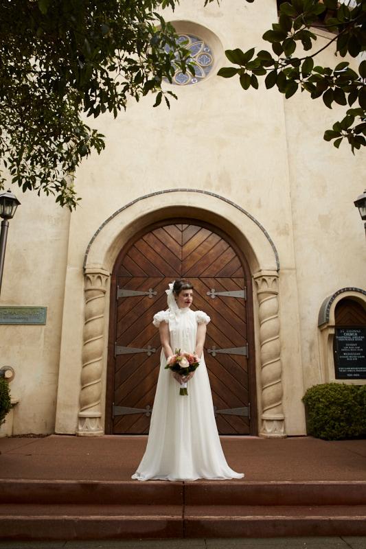 Magnolia Weddings Blog Anglican Wedding
