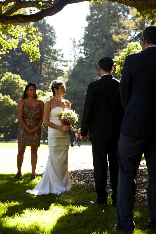 Magnolia Weddings Blog Berkeley Faculty Club Wedding