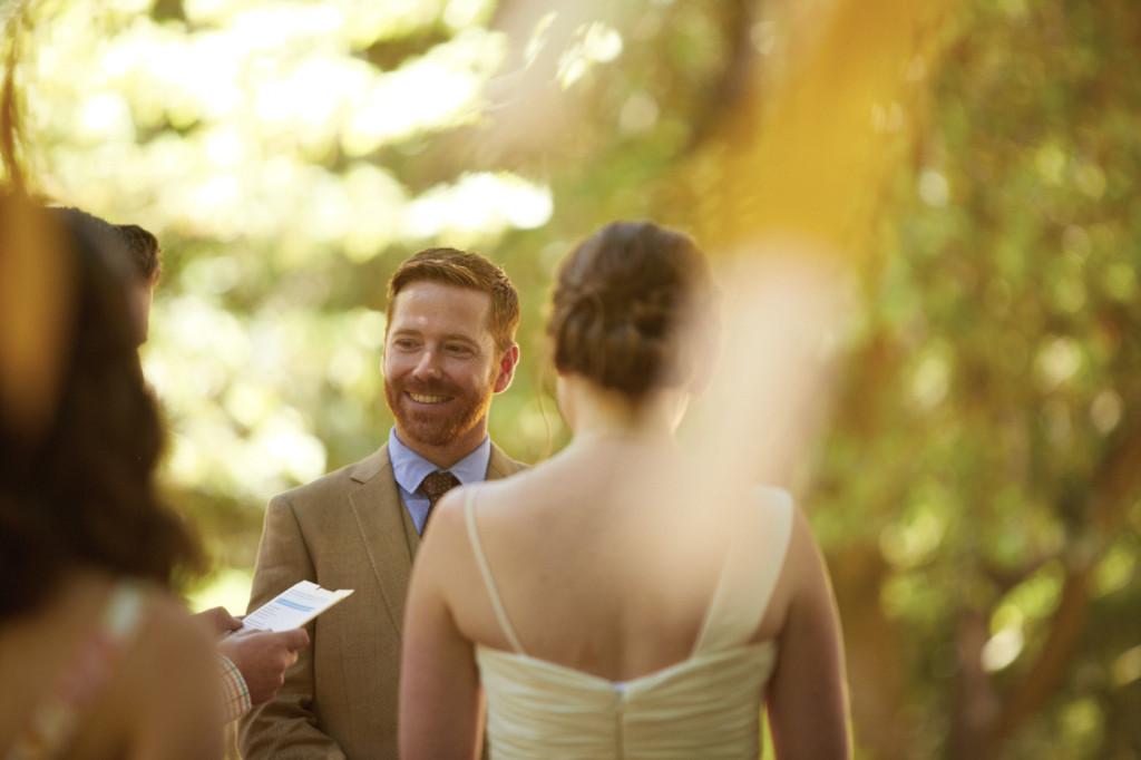 Sharing vows