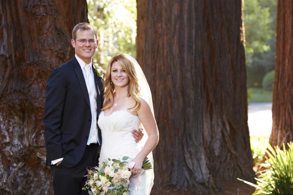 Redwood portraits