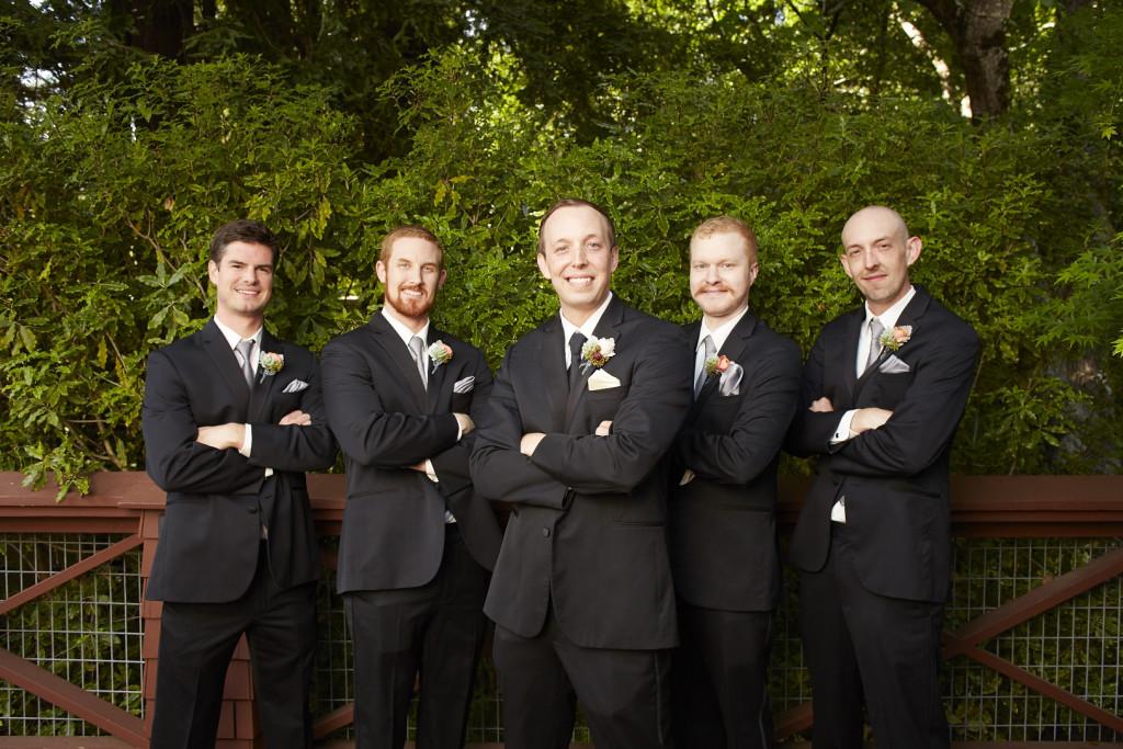 Groom's Men