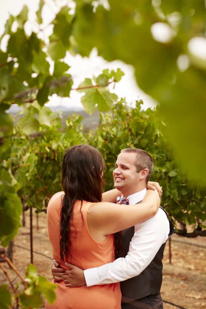 Wine Country Proposal