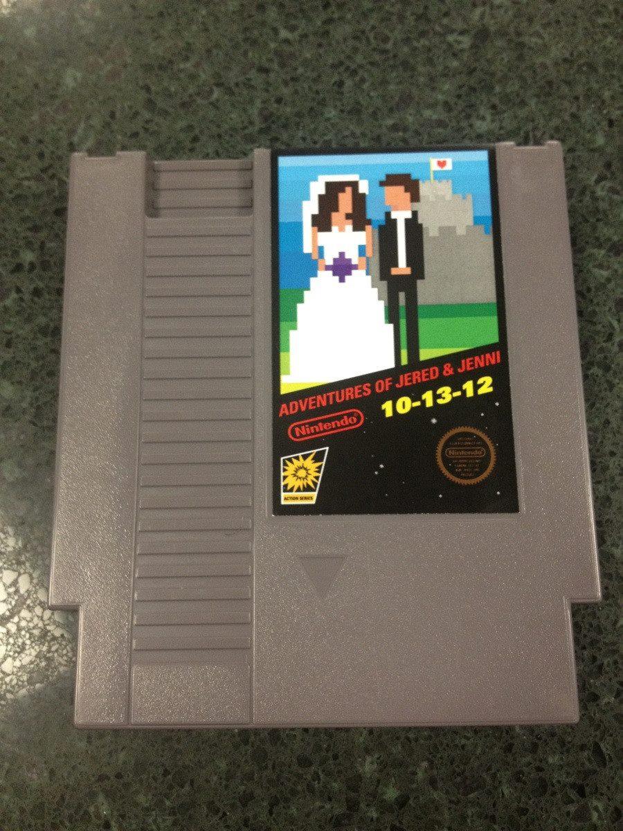 Magnolia Weddings Blog Nerdy Wedding Ideas