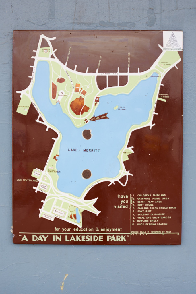A Day In Lakeside Park