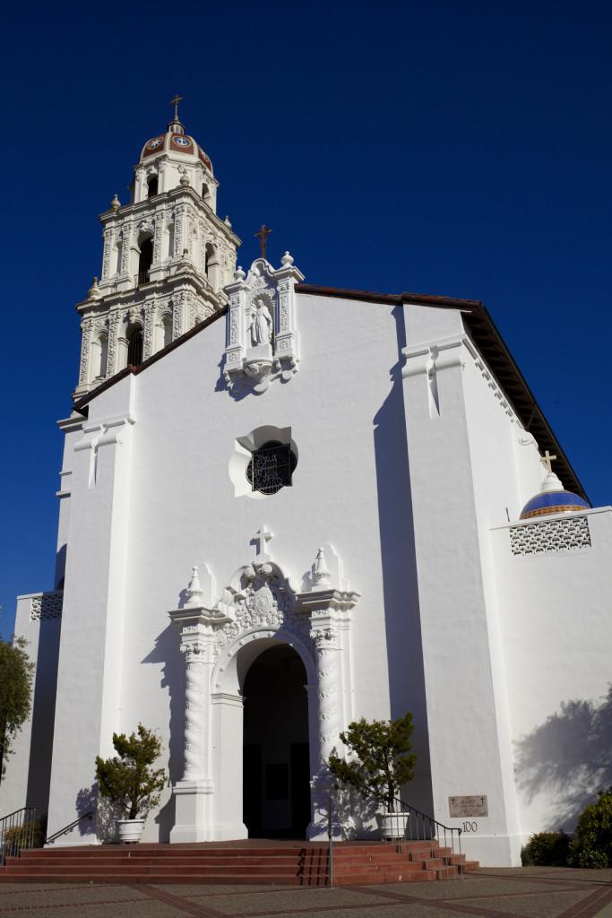 St Giles Episcopal Church
