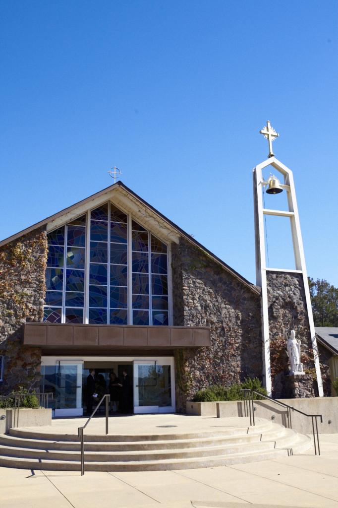 Saint Hilary Church